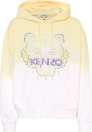 Kenzo Hoddie aus Baumwolle