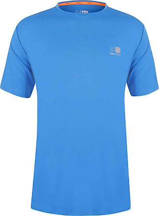 Karrimor X Racer T Shirt Ladies Short Sleeve Performance Tee Top Crew Neck