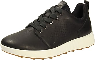 Legero Womens Essence Sneaker, Schwarz 0100, 6.5 UK