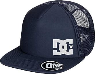 DC Shoes Greeters - Trucker Cap for Men - Trucker Cap - Men - ONE Size - Black