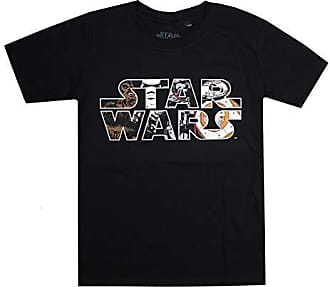 Gris , Taille Fabricant: Large Homme Star Wars Chewie Shadow T- T-Shirt Heather Charcoal Hch