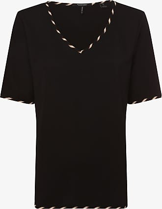 Scotch & Soda Damen Shirt schwarz