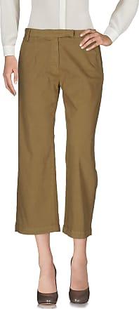 Current Elliott PANTALONI - Pantaloni su YOOX.COM
