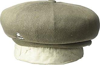 8dd10a58d199f Kangol Mens Bamboo Jax Beret Hat
