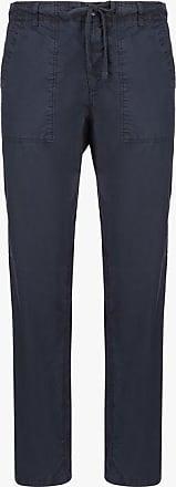 Woolrich 36 Größe Blue Fatigue Comfort Pants - blue   34 - Blue/Blue