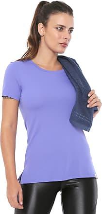 Alto Giro Camiseta Alto Giro Lisa Azul