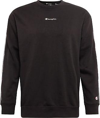 Champion Authentic Athletic Apparel Sweatshirt schwarz / weiß