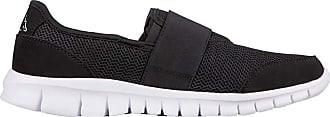 Kappa Unisex Adults Taro Loafers, Black (Black/White 1110), 6 UK