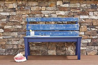 UWharrie Chair Outdoor UWharrie Chair Jarrett Bay Patio Dining Bench, Size: 3.75 ft. - JB72-024W