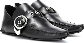 Loewe Loafers aus Leder