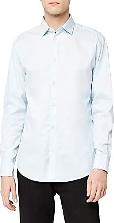 SELECTED HOMME Herren Shhtwocollect Shirt Ss STS Businesshemd