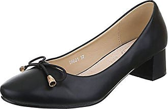 Ital Design® Lederpumps in Schwarz: ab 10,00 € | Stylight