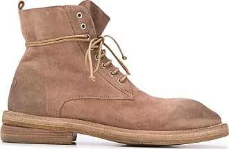 Marsèll lace-up ankle boots - NEUTRALS