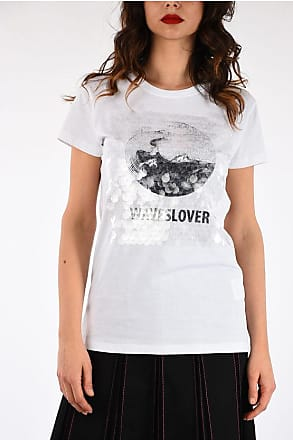 Valentino Cotton Jersey T-shirt size Xl