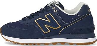 sneakers femme new balance wl574soc