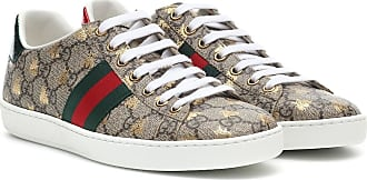 Gucci Sneakers Ace aus Canvas
