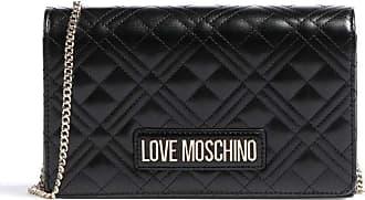 Love Moschino Evening Schultertasche schwarz