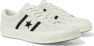 Converse One Star Academy Ox Suede Sneakers - Off-white