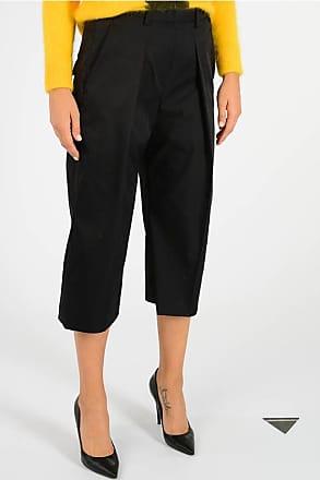Neil Barrett BLACK LADY PANTS size 38