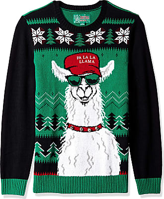 Christmas Sweater (Elegant): Shop 10 Brands up to −77