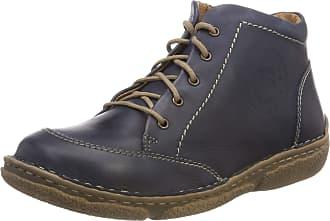 Josef Seibel Womens Neele 01 Ankle Boots, Blue (Ocean 530), 4 UK