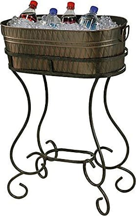 Howard Miller 655-145 Entertainment Beverage Tub by