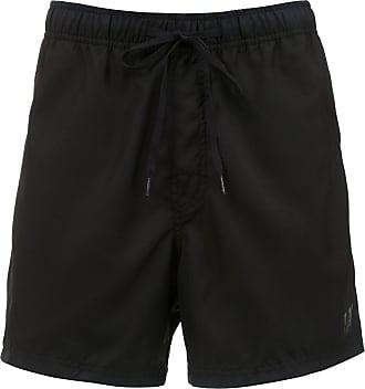 Osklen Beach shorts - Black