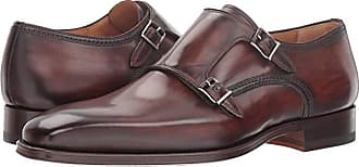 Magnanni Landon (Tabaco) Mens Shoes