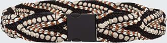 Dorothee Schumacher WOVEN STRETCH Woven elastic Belt 4,5 cm 90