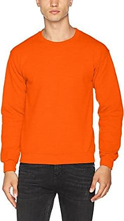 prezzo competitivo 99752 64f8c Maglioni da Uomo in Arancione: 10 Marche selezionate per te ...