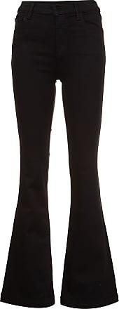 J Brand Calça jeans bootcut - Preto