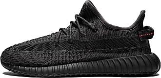 adidas Yeezy Boost 350 V2 Kids Black - Size 1