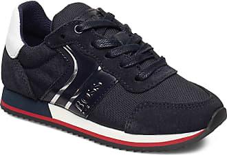 BOSS Trainers Sneakers Skor Svart BOSS