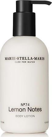 Marie-Stella-Maris No.74 Body Lotion - Lemon Notes, 300ml - Colorless
