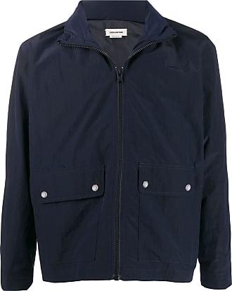 Zadig & Voltaire Beth water-repellent jacket - Blue