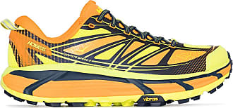 Hoka One One Tênis Mafate Speed 2 - Amarelo