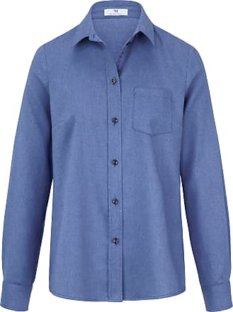 Peter Hahn Blouse Peter Hahn blue