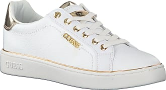 Guess Weiße Guess Sneaker Beckie