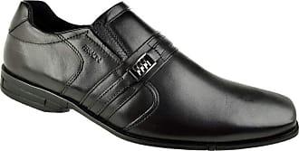 Ferracini Sapato Social Ferracini Bristol Preto Masculino