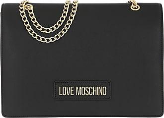 Love Moschino Handle Bag Nero