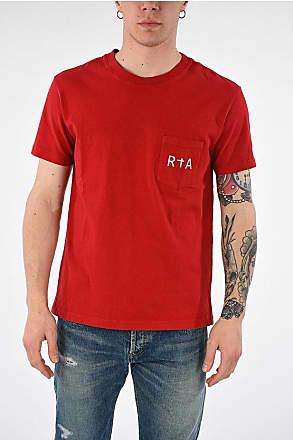 Rta Round Neck T-shirt size S