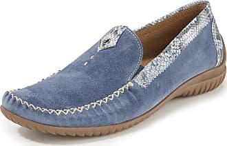 Gabor Moccasins Gabor Comfort blue