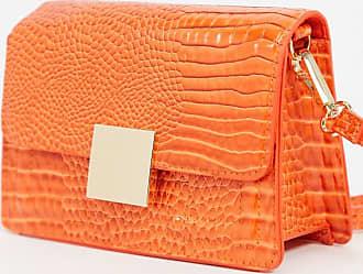 Pimkie moc croc mini bag in orange