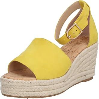 Gul Sandaletter: Köp upp till −70% | Stylight