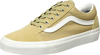 9c991f268e Vans Unisex Adults Old Skool Classic Suede Canvas Sneakers