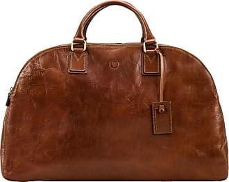0e9352b2f5 Maxwell Scott Maxwell Scott - Luxury Womens Italian Crafted Tan Leather  Luggage Bag