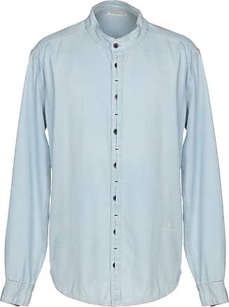Happiness Brand DENIM - Jeanshemden auf YOOX.COM