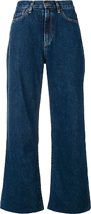 Simon Miller wide leg jeans - Blue