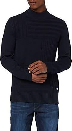 JACK /& JONES Jcotampa Knit Pack su/éter para Hombre