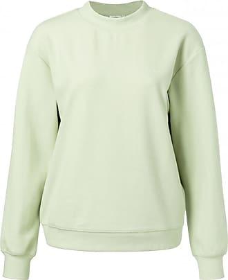 YaYa Mint Cotton Sweatshirt - xs | cotton